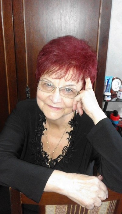 Татьяна Герасименко, Беловодское