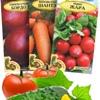 Сад и семена СПб (семена овощей и цветов)