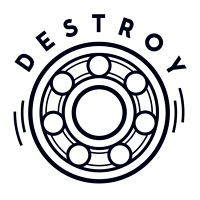 DESTROY SKATESHOP