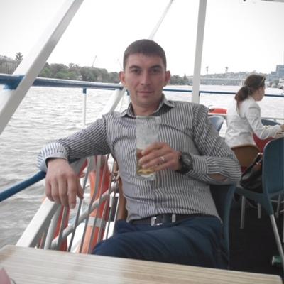 Константин Трифонов, Санкт-Петербург