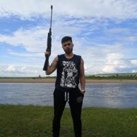 АлександрКибирев