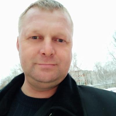 Дмитрий Маринин, Владимир