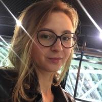 МарияГафурова