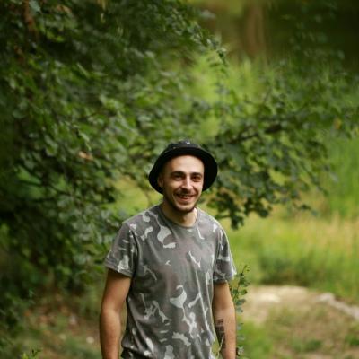 Mark Dmitrik, Lviv