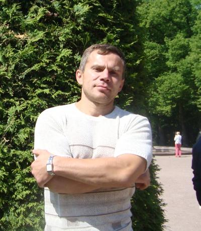 Виталий Киевский