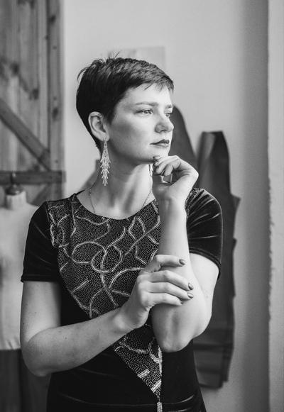 Oksana Ryseva