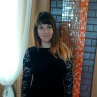 Мар'янаМарцинюк
