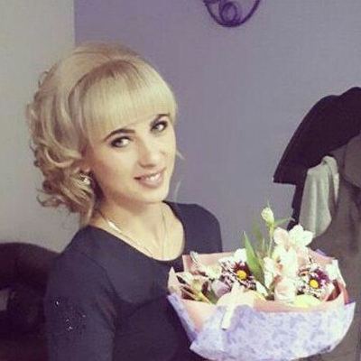 Ника Колесникова