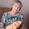 Irina Ronzhina