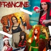 Cosplay Francine