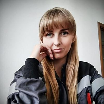 Ирина Федорова, Риддер