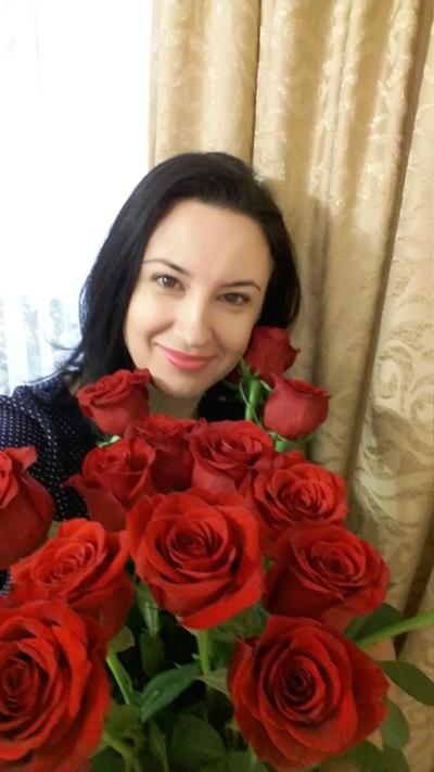 Светлана Соколенко, Луганск