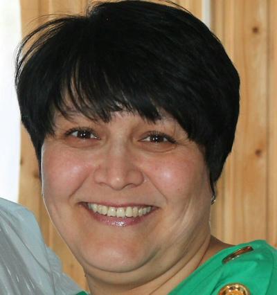 Светлана Файзуллина