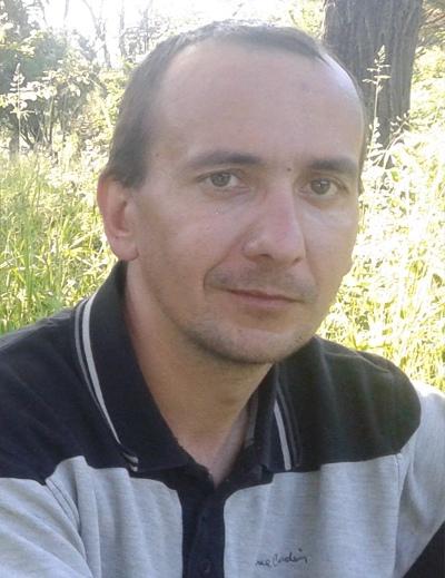 Сергей Борисов, Белгород-Днестровский