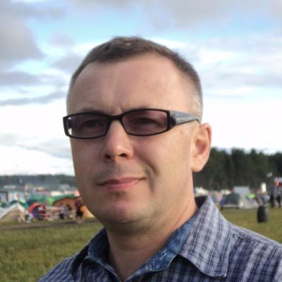 Олег Новосёлов, Киров