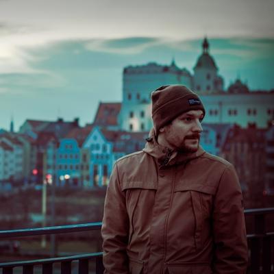 Валерка Шахов, Szczecin