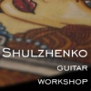 Shulzhenko Guitars