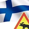 Трансфер, микроавтобус, маршрутка  в Финляндию