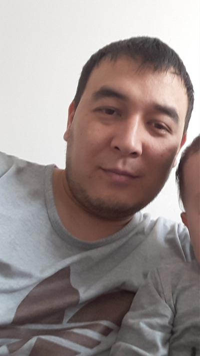 Рауан Жанжакин, Алматы
