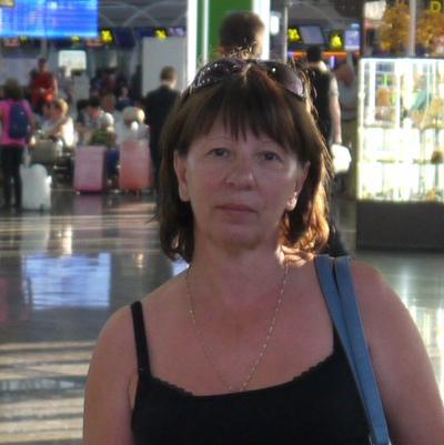 Валентина Самойлова, Ростов