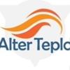 AlterTeplo. Установка тепловых насосов.