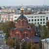 Храм Архангела Михаила на Студёной горе