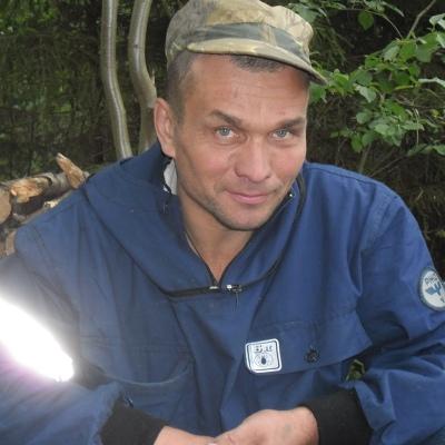 Алексей Сергеев, Хвойная