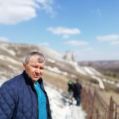 Александр Шевцов, Россошь