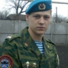 Sergey Kanaev