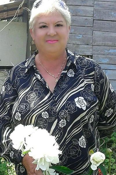 Людмила Гармашева, Балаклея