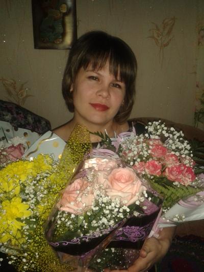 Irina Arslanova, Birsk
