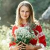 Anastasia Falkovich