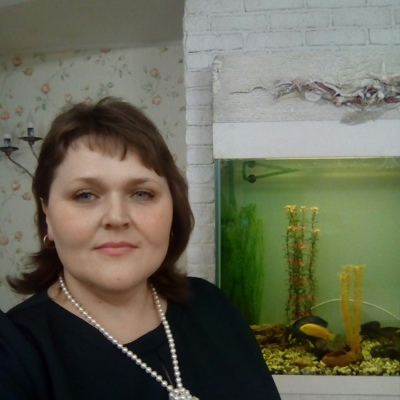 Наталья Петухова, Пермь