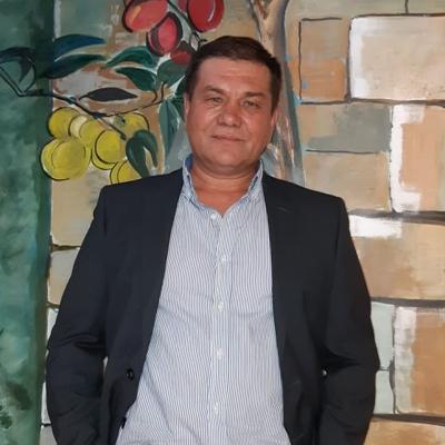 Айрат Ахметгалиев, Уфа