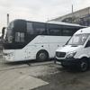 Polevskoy Zakazavtobusov