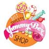 YummyBox_VL | Сладости из Европы, напитки из США