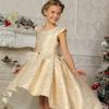 Нарядные детские платья Маленькая кокетка