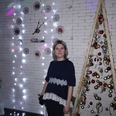 Ольга Петрова, Абакан