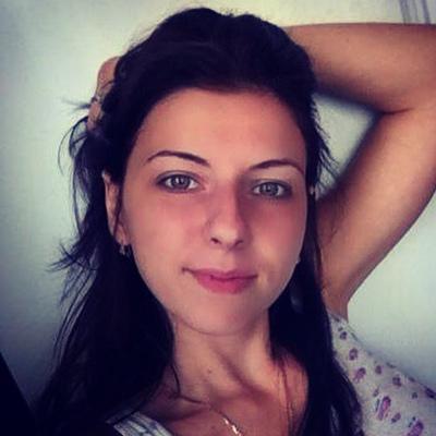 Екатерина Сегеевна, Москва
