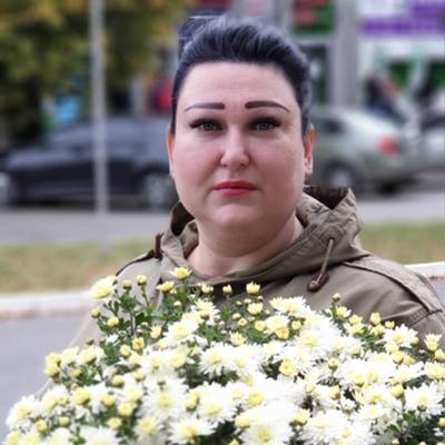 Olga Yzovaya