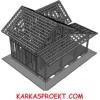Проекты каркасных домов от KARKASPROEKT.COM