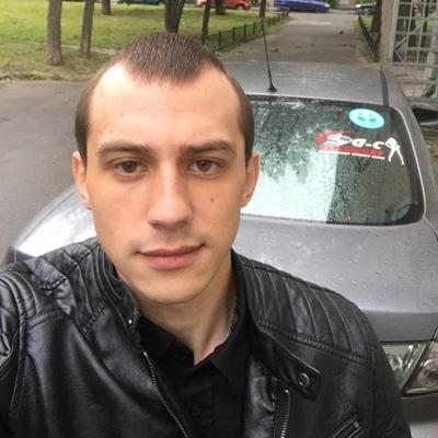 Илья Шкинёв, Санкт-Петербург