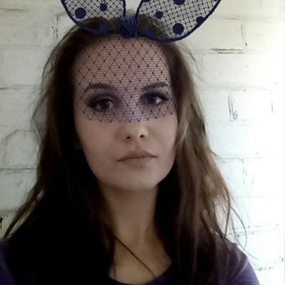 Екатерина Маркович