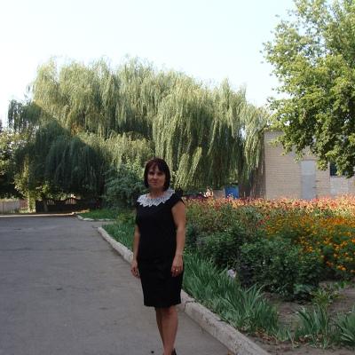 Оля Прокопенко, Кривой Рог