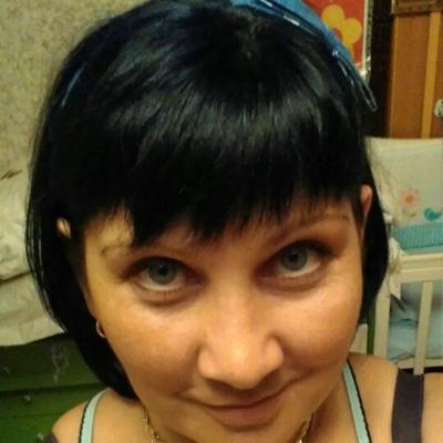 Лариса Теллер, Москва