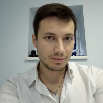 Oleg Grechko, Ставрополь