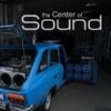 Магазин автозвука Sound Center