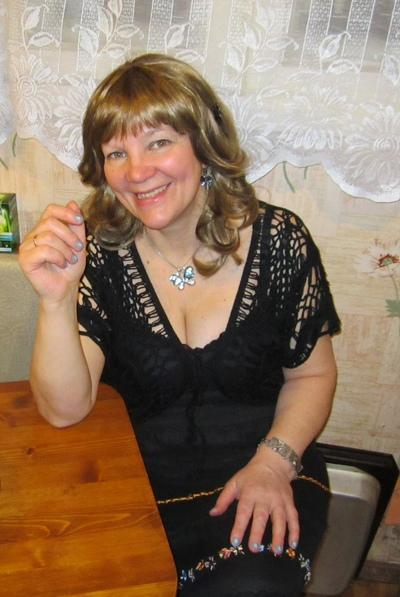 Елена Милославская