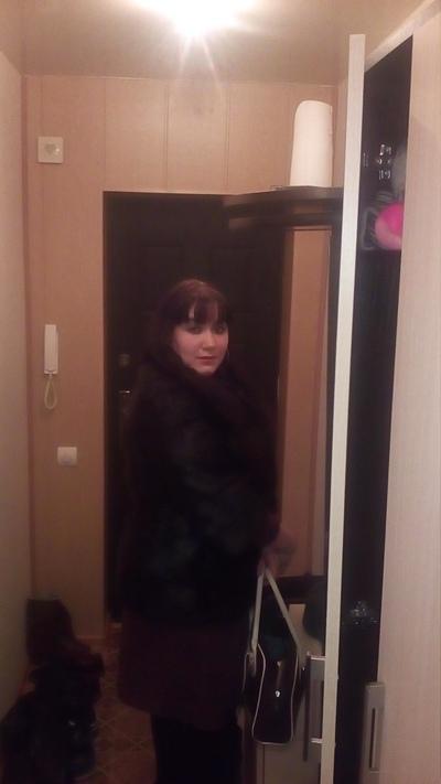 Анастасия Красильникова, Красноуральск