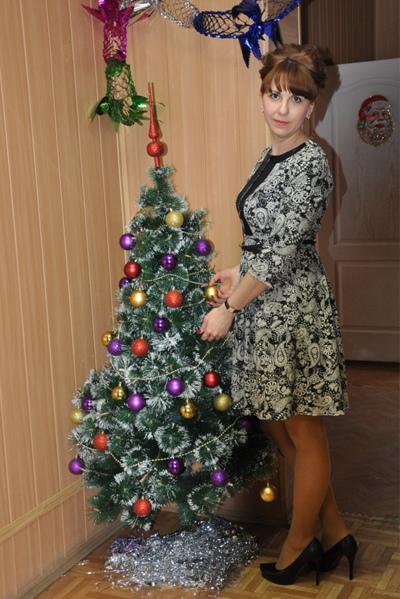 Виктория Кириченко, Борисовка